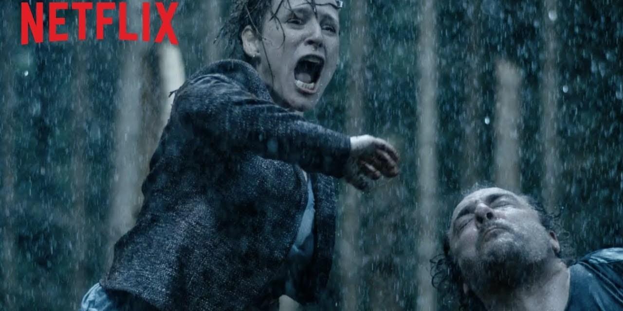 Netflix divulga data de estreia da última temporada da série pós-apocalíptica 'The Rain'