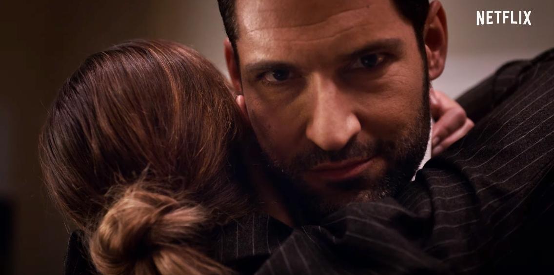 5ª temporada da série 'Lucifer' ganha trailer