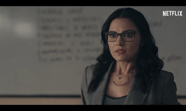 Nova série de suspense da Netflix 'Desejo Sombrio' ganha trailer
