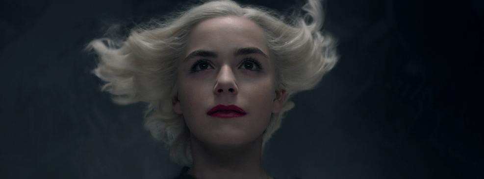 4ª temporada de 'O Mundo Sombrio de Sabrina' será a última
