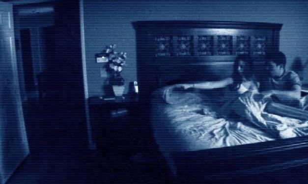 Novo filme da franquia 'Atividade Paranormal' tem estreia adiada