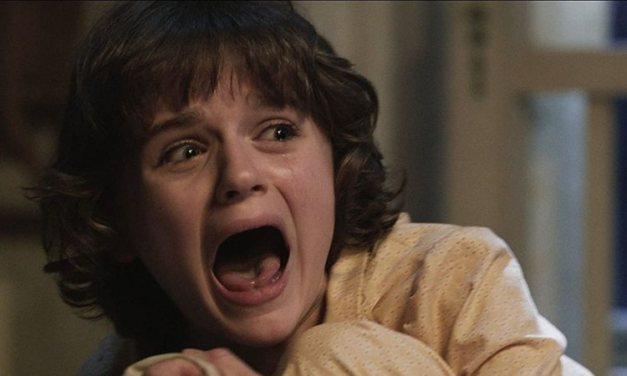 Atriz Joey King revela experiência assustadora que viveu durante as filmagens de 'Invocação do Mal'
