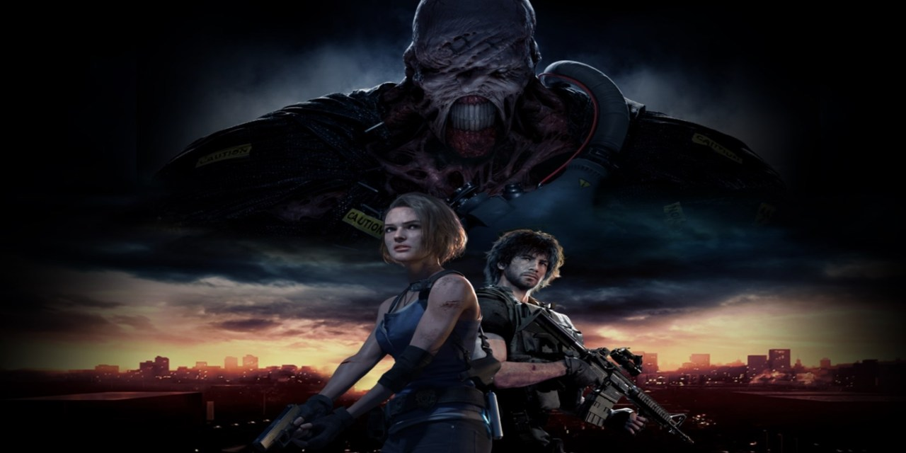 Netflix confirma série em live action de 'Resident Evil'