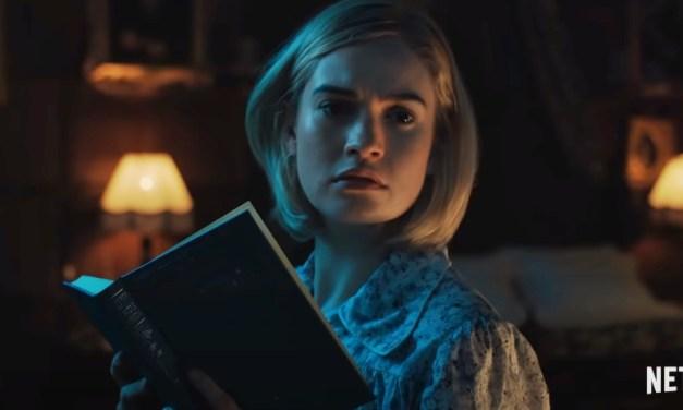 Fantasma de ex-esposa assombra atual esposa no trailer do novo suspense da Netflix 'Rebecca – A Mulher Inesquecível'