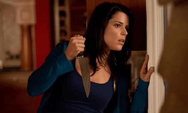 Neve Campbell confirma que está no elenco do novo filme da franquia 'Pânico'