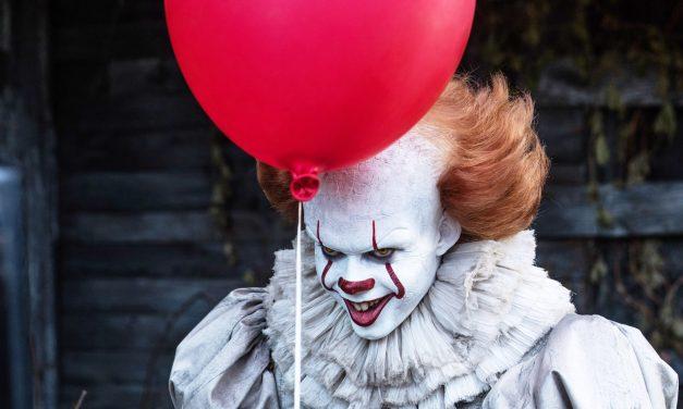 Filme 'IT: A Coisa' chega neste domingo na Netflix