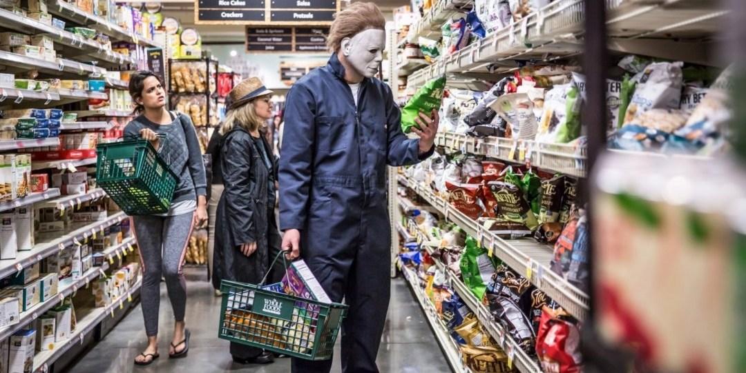 [FOTOS] E se os nossos personagens de terror preferidos vivessem entre nós?