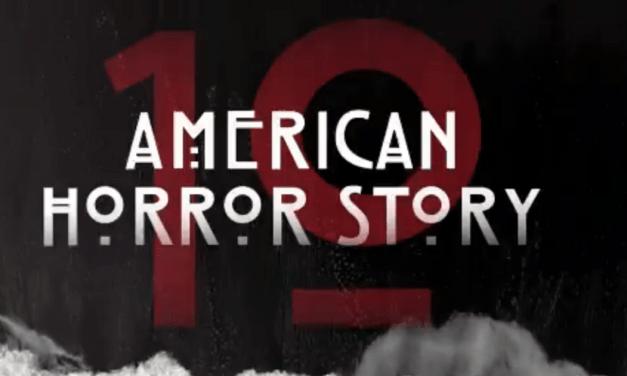 Divulgado vídeo com o título da 10ª temporada da série 'American Horror Story'