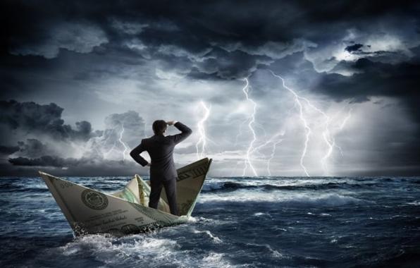 [QUIZ] Responda essas perguntas e descubra se você sobreviveria sozinho em um barco em alto mar