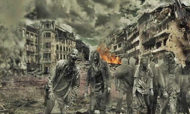 [QUIZ] Líder, zumbi ou medroso quem você seria em um apocalipse zumbi?