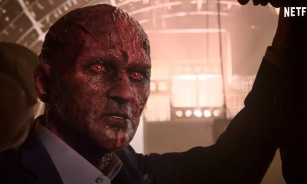 2ª parte da 5ª temporada da série 'Lucifer' ganha trailer