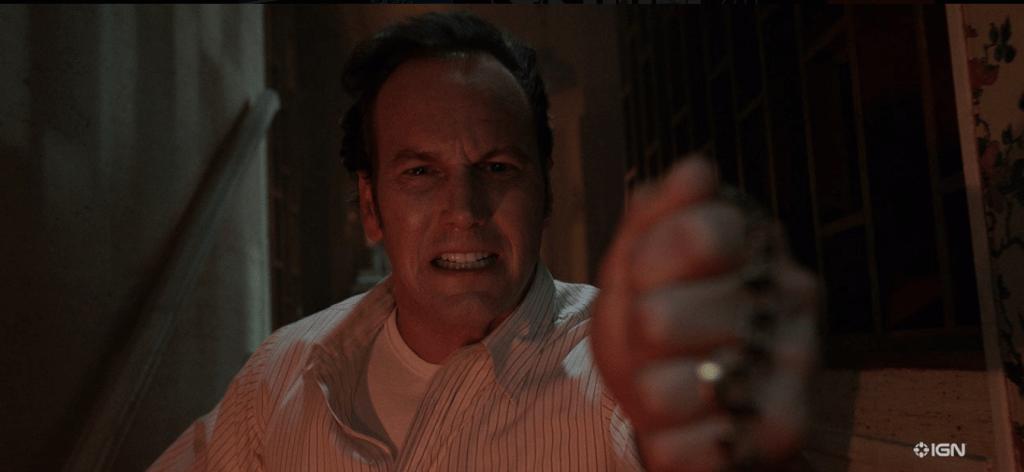 Confira novas fotos do filme 'Invocação do Mal 3: A Ordem do Demônio'