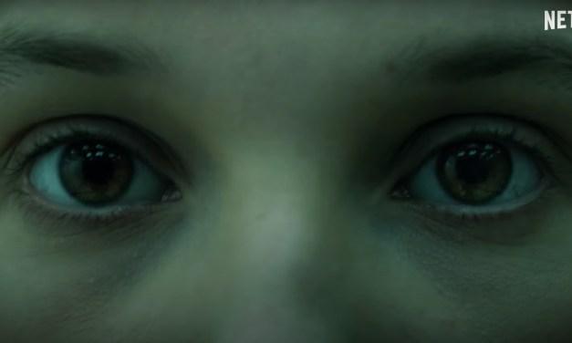 Voz chama por Eleven em novo teaser da 4ª temporada da série 'Stranger Things'