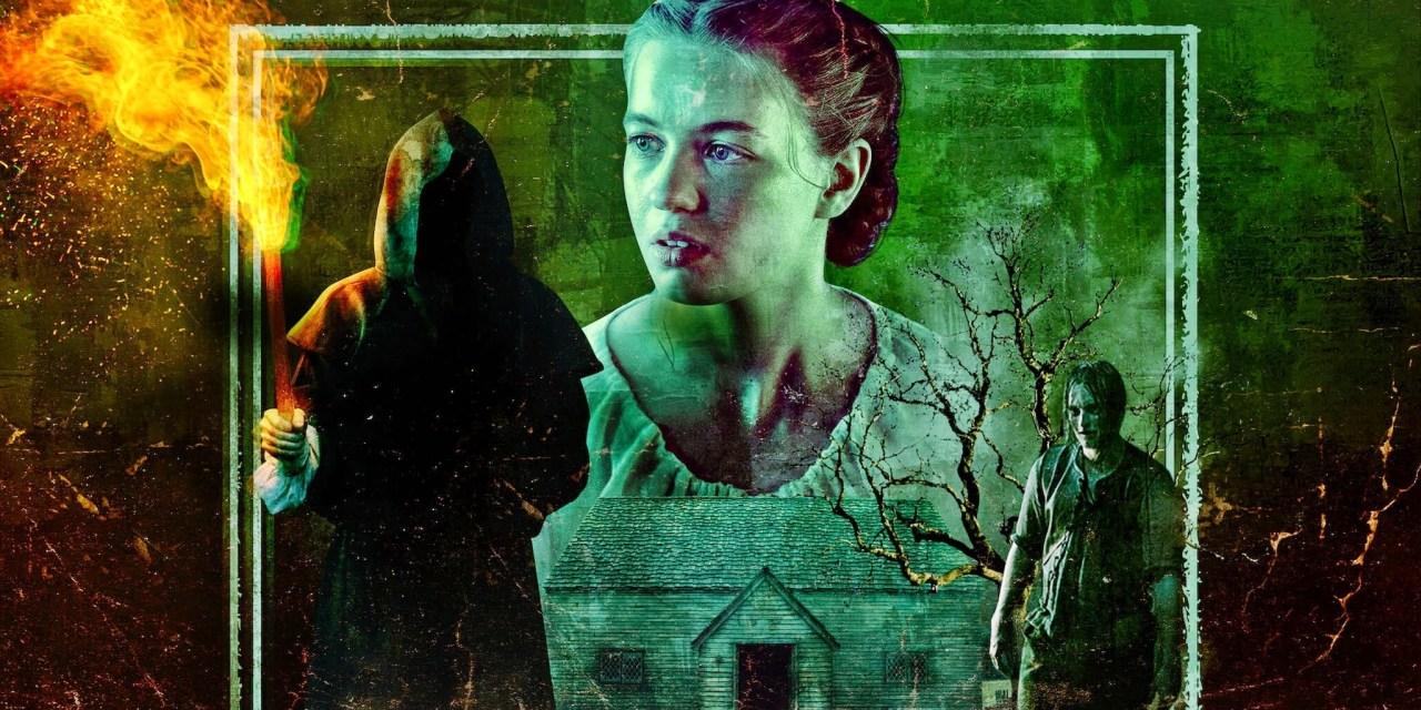 Filme 'Rua do Medo: 1666 – Parte 3' chegou hoje na Netflix