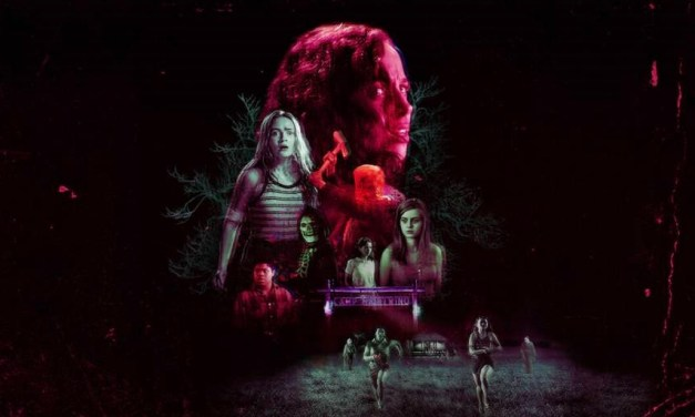 Netflix divulga o trailer do filme 'Rua do Medo: 1666 – Parte 3'