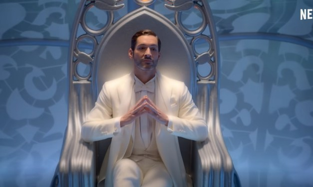 Temporada final da série 'Lucifer' já está disponível na Netflix