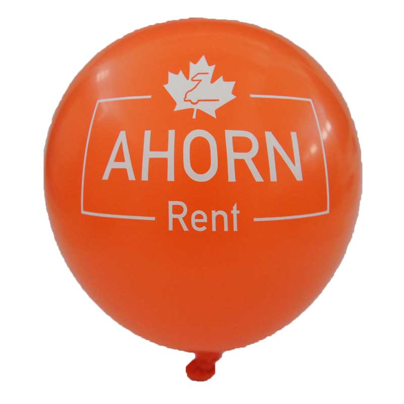 Ahorn Rent Lufrballons