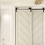 How To Build Bypass Barn Doors