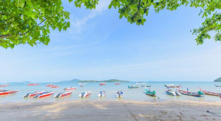10 Secret Beaches Around The World