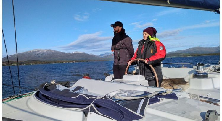 Norwegian Fjord Sailing With Pukka Travels