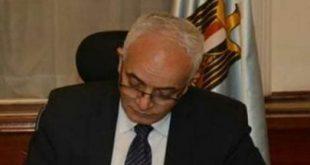 الأستاذ الدكتور رضا حجازي