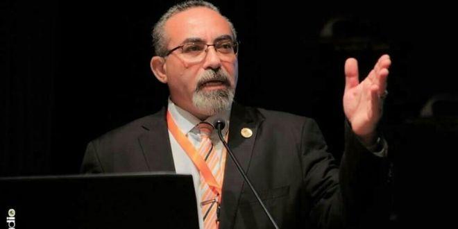 الدكتور محمد مصطفى الجيزاوي