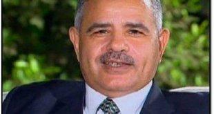 الأستاذ الدكتور دسوقى عبد الحليم
