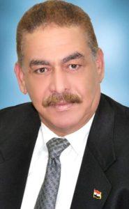 صبرى الدسوقي وكيل مديريه التربية والتعليم بمحافظة الغربية