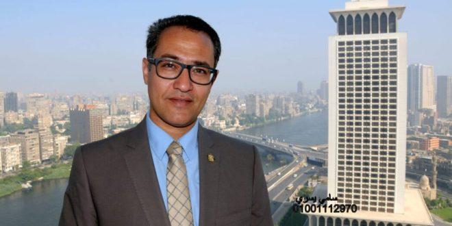 دكتور / وائل محمد رضا