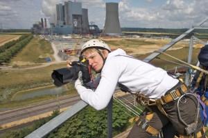 Das Industrie-Fotografen - Team Silvia Steinbach und Christian Ahrens. Erstklassige Industriefotografie. Köln. Deutschlandweit.