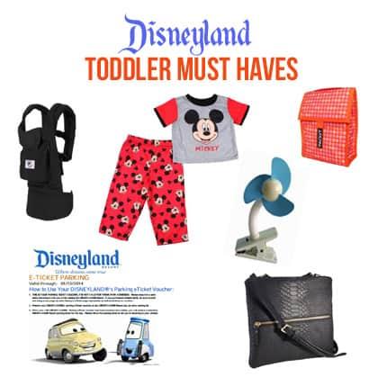 disneyland_toddler_must_haves
