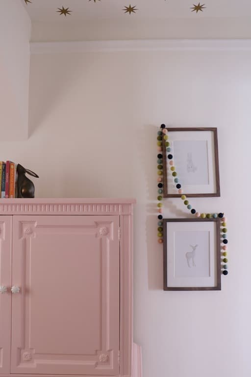 Harper's Nursery | Ahrens at Home