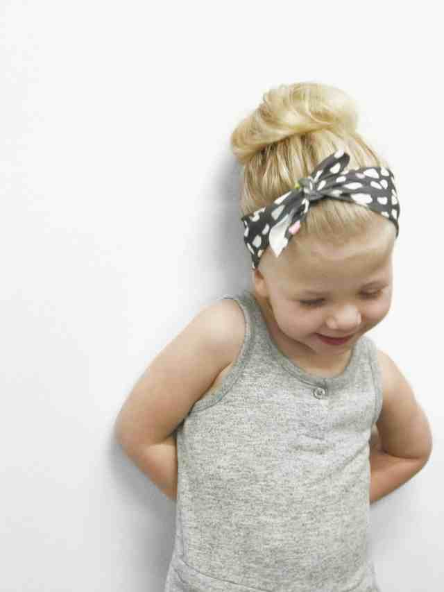 3 easy back to school hairstyles Ahrens at Home