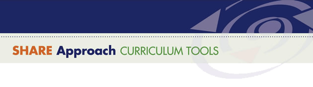 SHARE Approach Curriculum Tools   Agency for Healthcare Research     SHARE Approach  Curriculum Tools