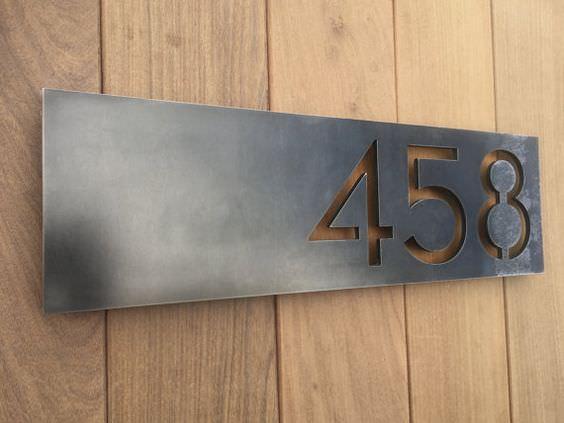 dekota kapı numarası