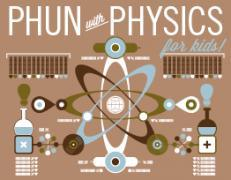 "For kids: ""Phun with Physics (Translation- Really Weird Science)"" @ in the tent"