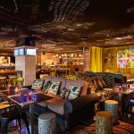 Mama Shelter Paris Restaurants By Accor