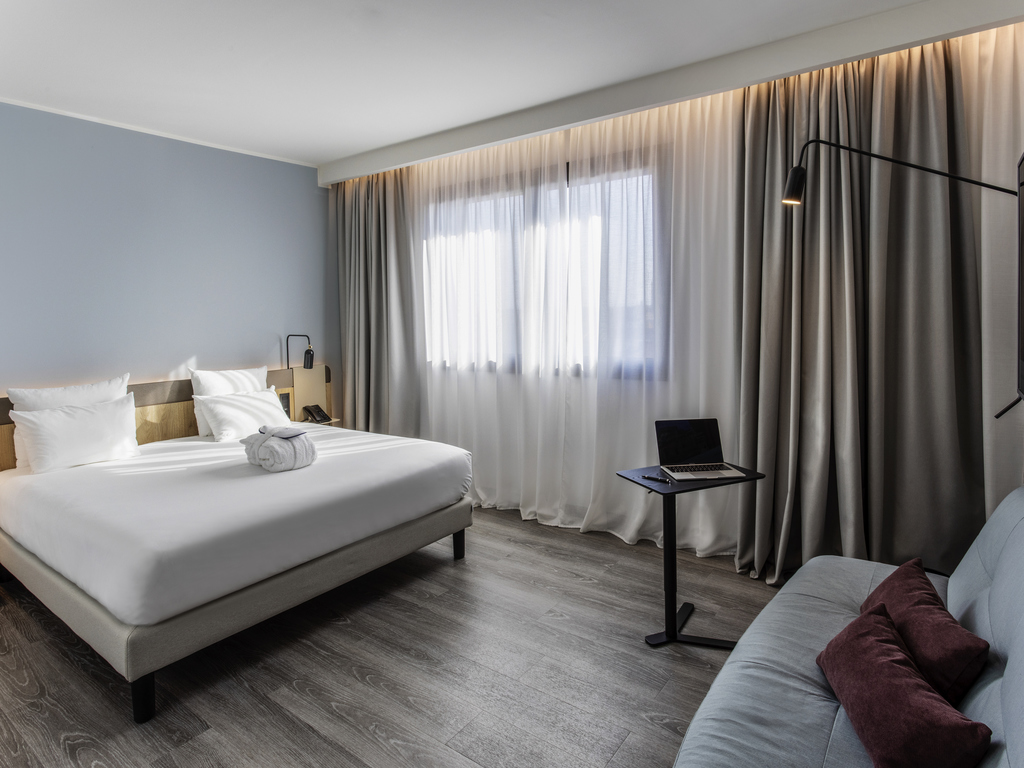 Hotel A Parma Novotel Parma Centro Accorhotels