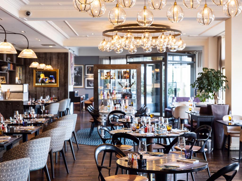 montreux jazz cafe montreux restaurants by accor