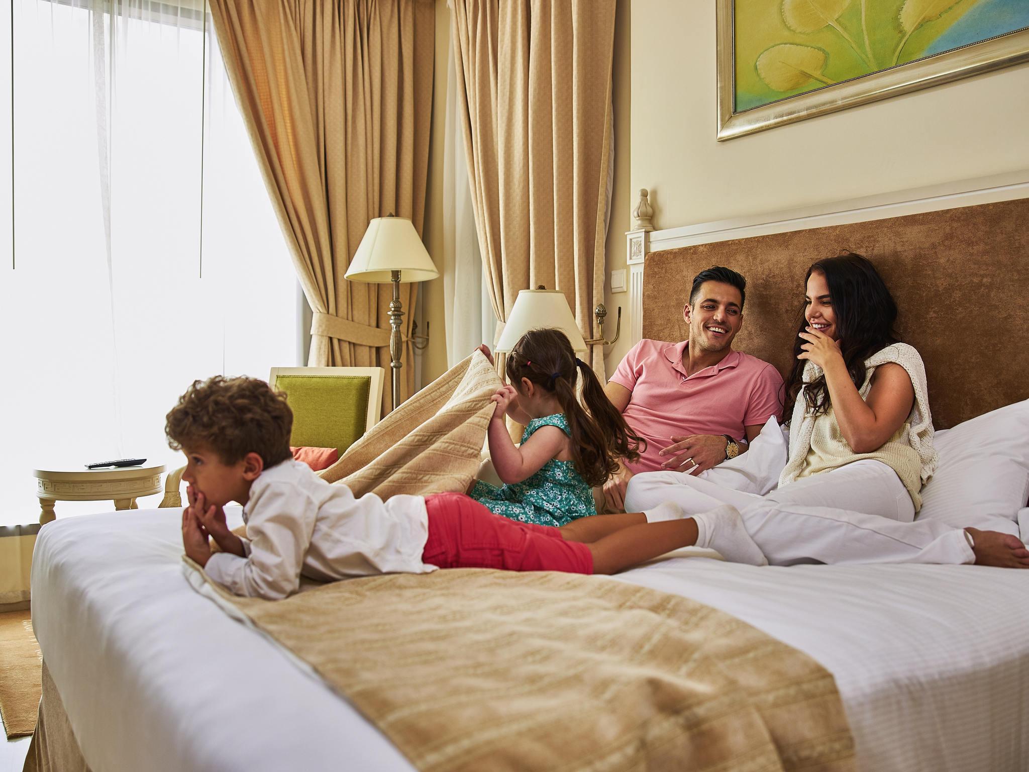 Mercure Hotel Apartments In Al Barsha Dubai Accorhotels