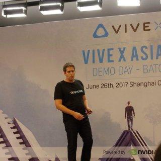 [VICE X] 不僅遊戲!更多內容創造與教育應用 @3C 達人廖阿輝