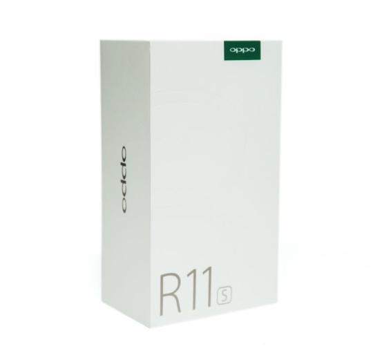 最大的改款!OPPO R11s 全面屏與進化雙鏡頭