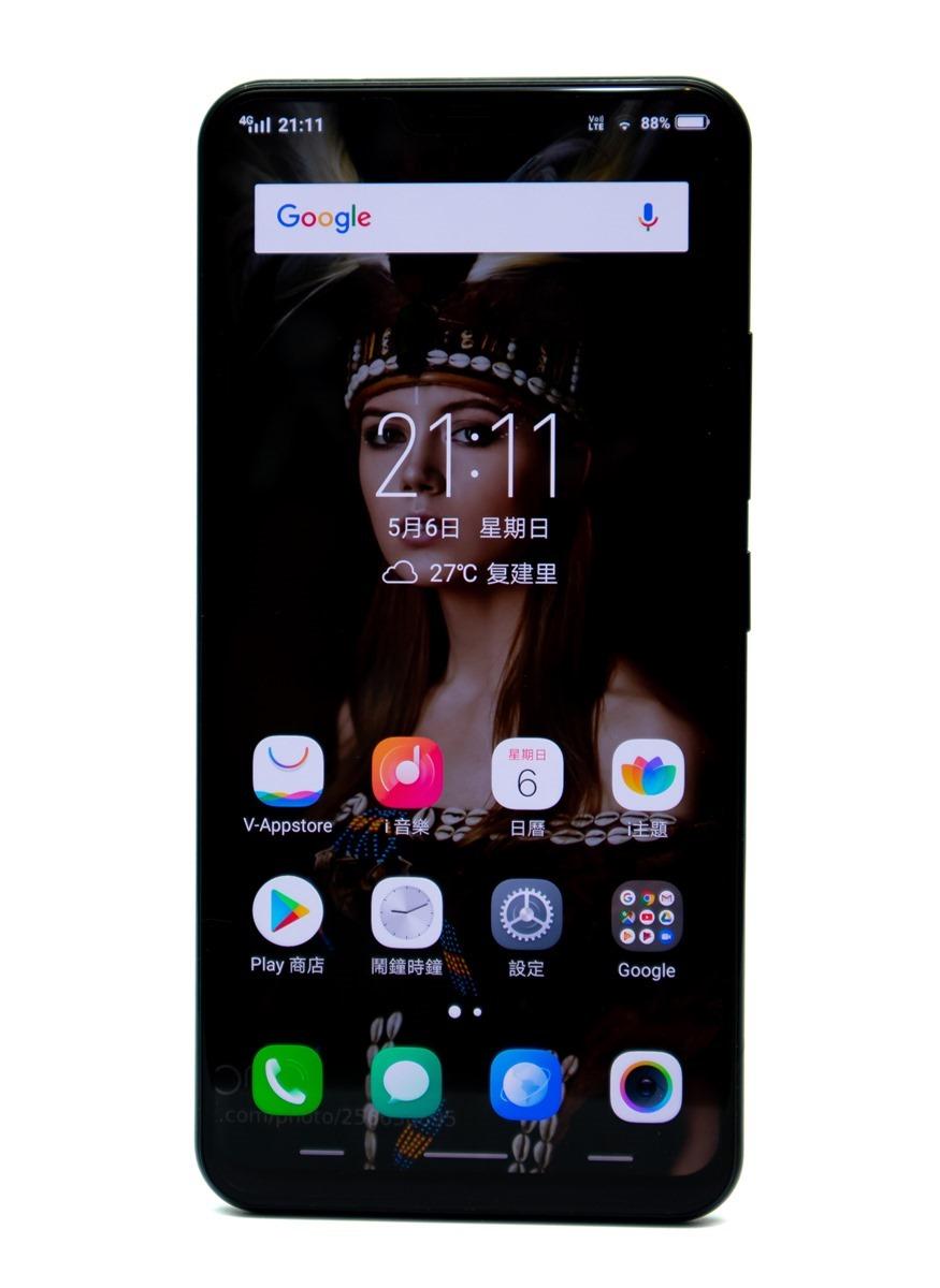 世界第一隱形指紋手機!vivo X21 與眾不同創新突破的新機開箱評測! @3C 達人廖阿輝