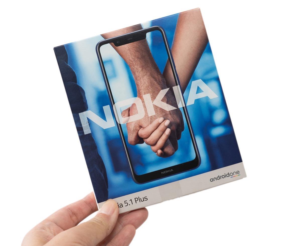 超平價免 5000!Nokia 5.1 Plus 超值開箱! 相機實拍 / 規格表 / 性能電力實測 @美妝 3C 達人廖阿輝