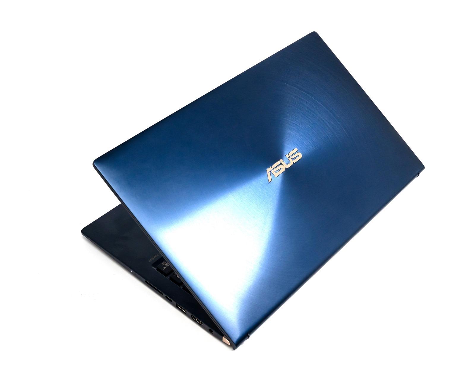 美.力 無邊 ASUS ZenBook 15 (UX533FD) 不僅世界最小,還有獨立顯卡的輕薄怪獸筆記型電腦! @3C 達人廖阿輝