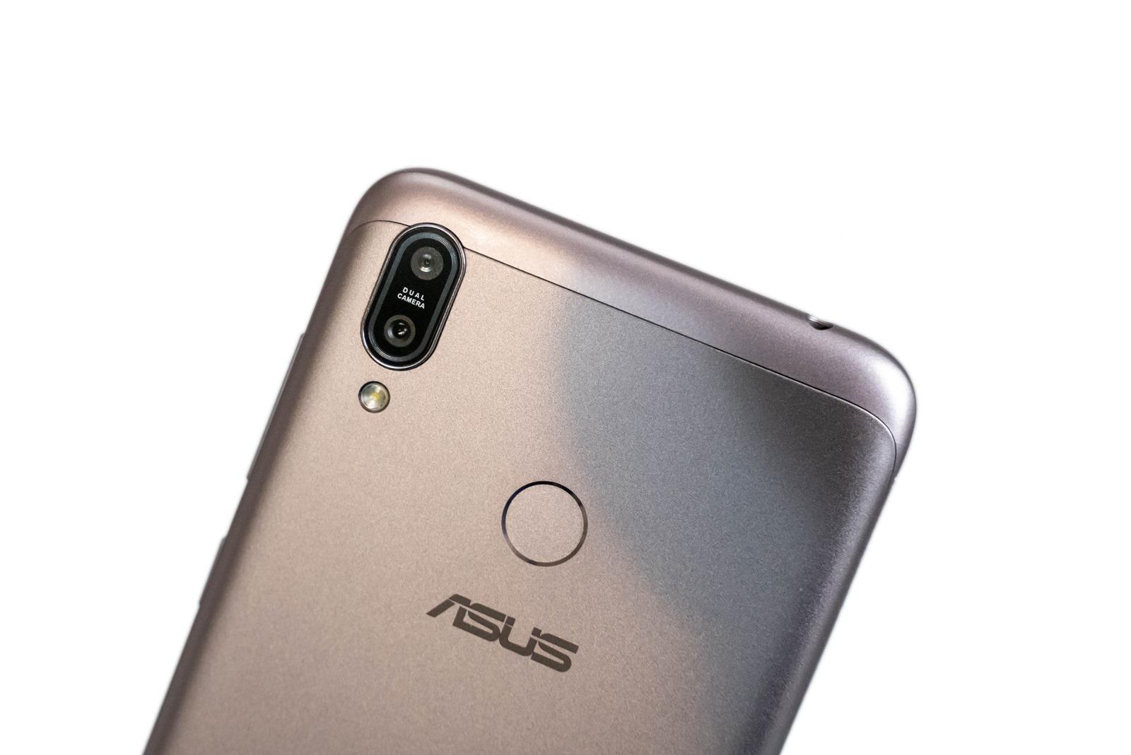 新一代電力怪獸登場 ZenFone Max (M2) 性能電力實測! @3C 達人廖阿輝