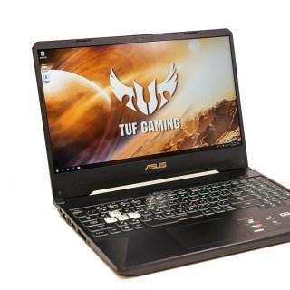 AMD + NVIDIA 強強聯手!性價比強悍遊戲筆電 ASUS TUF Gaming FX505DU @3C 達人廖阿輝