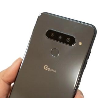 LG G8s ThinQ 照相表現好嗎?實拍測試 (1) 附與 S10+ / P30 Pro / Mi 9 對照 @3C 達人廖阿輝