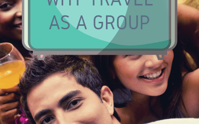 Why Travel as a Group?