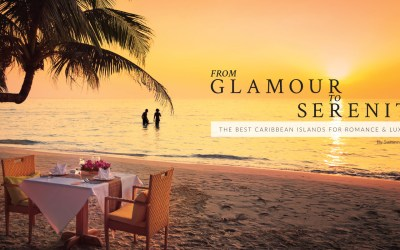 Caribbean Secrets